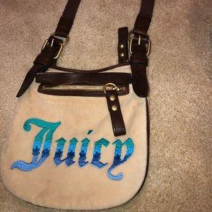 Juicy Couture Crossbody